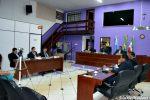 Mesa diretora da Câmara de Nioaque apresenta projeto de lei de emenda a Lei Orgânica do município
