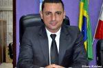 Danilo Catti solicita ao executivo providências quanto iluminação dentro do cemitério