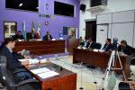 Vereadores aprovam projeto de Decreto, que concede Título de Cidadão Nioaquense ao Comandante do 9º Grupo de Artilharia de Campanha de Nioaque