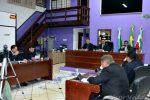 Vereadores aprovam projeto de lei que regulamenta uso de espaço público para propaganda