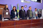 11º Conferência da Assistência Social de Nioaque